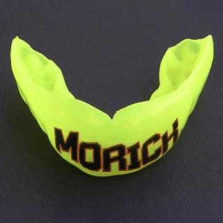 マウスピース 作品 MORICH