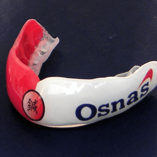 マウスピース 作品 OSNAS