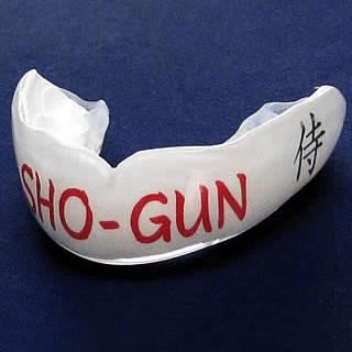 マウスピース 作品 SHO-GUN