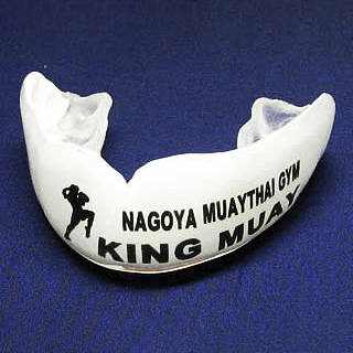 マウスピース 作品 KING MUAY