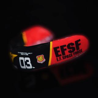 マウスピース 作品 EFSF
