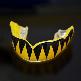 マウスピース 作品 ダイナミック牙