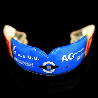 マウスピース 作品 A.E.U.G.